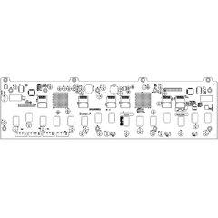 Supermicro BPN-SAS2-936EL2