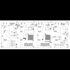 Supermicro BPN-SAS3-846EL2