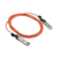 Supermicro CBL-SFP+AOC-3M, 3M 10GbE SFP+ TO SFP+ Fiber Active Optical Cable (AOC),RoHS