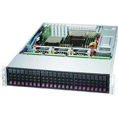 Supermicro CSE-216BA-R1K28LPB