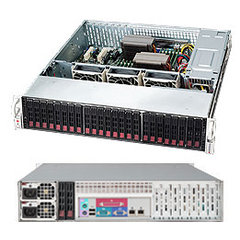Supermicro CSE-216BE1C-R920LPB