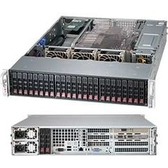 Supermicro CSE-216BE26-R1K28WB