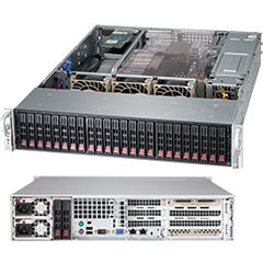 Supermicro CSE-216BE26-R920UB