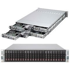 Supermicro CSE-217HQ-R1400B