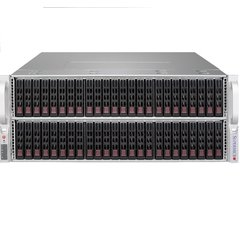 Supermicro CSE-417BE1C-R1K28LPB