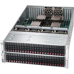 Supermicro CSE-418E16-R1K62B