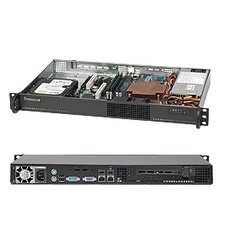 Supermicro CSE-510FT-203B