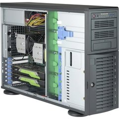 Supermicro CSE-743AC-1K26B-SQ