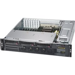 Supermicro CSE-825MBTQC-R802LPB