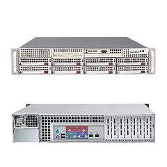 Supermicro CSE-825TQ-710LPV
