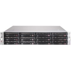 Supermicro CSE-826BE1C-R741JBOD