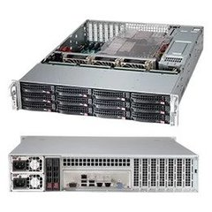 Supermicro CSE-826BE1C4-R1K23LPB