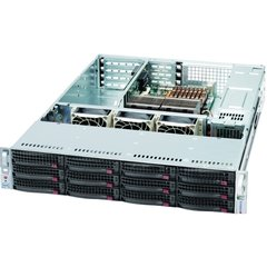 Supermicro CSE-826BE26-R920UB