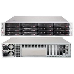Supermicro CSE-826BE2C-R741JBOD
