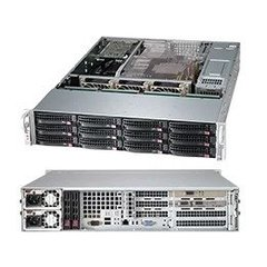 Supermicro CSE-826BE2C-R920LPB