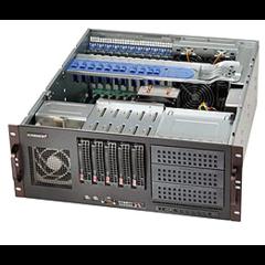 Supermicro CSE-842TQC-865B