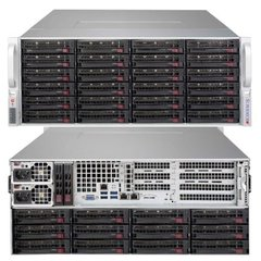 Supermicro CSE-847BE1C-R1K28WB
