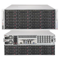 Supermicro CSE-847BE1C4-R1K23LPB