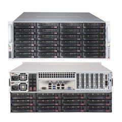 Supermicro CSE-847BE2C-R1K23LPB