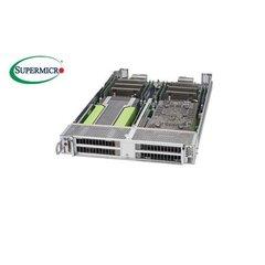 Supermicro GPU/Xeon Phi SuperBlade SBI-7128RG-F2