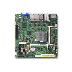 SUPERMICRO MB 1xLGA1151, iC232,DDR4,6xSATA3,(1 x8, 1 x8 (in x16), 1 x4 (in x8)), IPMI (bulk)