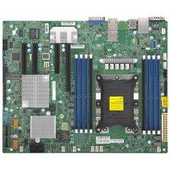 SUPERMICRO MB 1xLGA3647, iC622, 8x DDR4 ECC, 10xSATA3+8xSAS3, 1xM.2, 2xNVMe, PCI-E 3.0/1,2,1(x16,x8,x4),2x 10GbE, IPMI