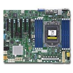 SUPERMICRO MB 1xSP3 (Epyc 7000 SoC), 8x DDR4,8xSATA3 + 8xSAS3 +2x NVMe, 1xM.2, PCIe 3.0 (3 x16,3 x8), IPMI, 2x LAN, bulk