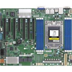 SUPERMICRO MB 1xSP3 (Epyc 7000series SoC), 8x DDR4,16xSATA3, 1xM.2, PCIe 3.0 (3 x16, 3 x8), IPMI, 2x LAN, bulk