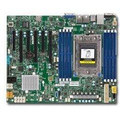 SUPERMICRO MB 1xSP3 (Epyc 7000series SoC), 8x DDR4,8xSATA3 + 8xSAS3, 1xM.2, PCIe 3.0 (3 x16, 3 x8), IPMI, 2x LAN, bulk