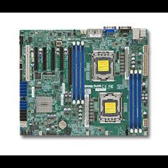 Supermicro MB 2xLGA1356, iC606, 6x DDR3, 8x SAS, 6x SATA, (1,3,1 PCI-E 3.0 x16,x8,x4),1x PCI