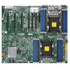 SUPERMICRO MB 2xLGA3647, iC620, 16x DDR4 ECC, 10xSATA3, 1xM.2, PCI-E 3.0/6,1(x16,x4(in x8)),2x LAN,IPMI