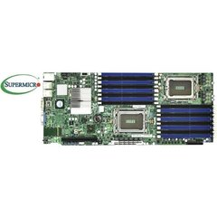 SUPERMICRO MB (Twin) 2x Socket G34 Opteron 6100,16xRAM DDR3,6xSATA,RAID, Infiniband, IPMI (bulk)