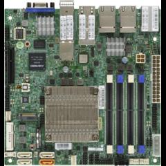 Supermicro MBD-A2SDI-16C-TP8F-O