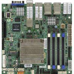 Supermicro MBD-A2SDI-LN4F-O