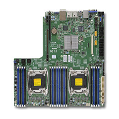 Supermicro MBD-X10DDW-iN-O