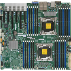 Supermicro MBD-X10DRC-T4+-O