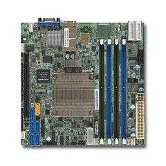 Supermicro MBD-X10SDV-12C-TLN4F-O
