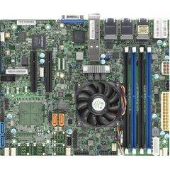 Supermicro MBD-X10SDV-12C+-TP8F-B