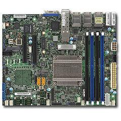 Supermicro MBD-X10SDV-TP8F-O