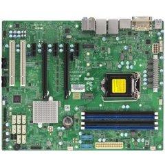 Supermicro MBD-X11SAE-O