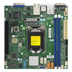 Supermicro MBD-X11SCL-IF-O