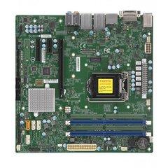 Supermicro MBD-X11SCQ-L-O