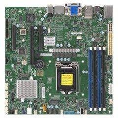 Supermicro MBD-X11SCZ-F