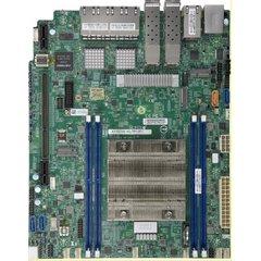 Supermicro MBD-X11SDW-4C-TP13F+