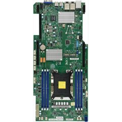 Supermicro MBD-X11SPG-TF