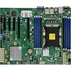 Supermicro MBD-X11SPi-TF