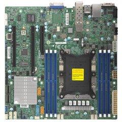 Supermicro MBD-X11SPM-TPF-O