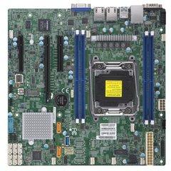 Supermicro MBD-X11SRM-F-O