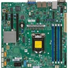 Supermicro MBD-X11SSL-NF-O