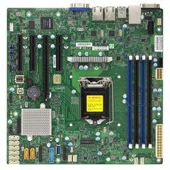 Supermicro MBD-X11SSM-O